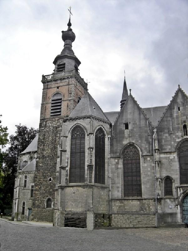 photo de Saint-Ursmer (Collégiale)
