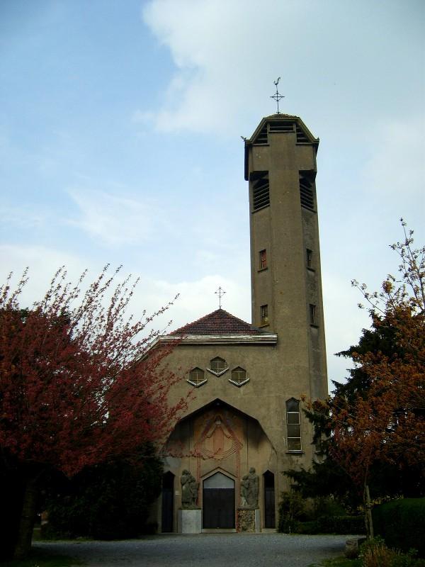 photo de Notre-Dame du Travail (Levant de Mons)