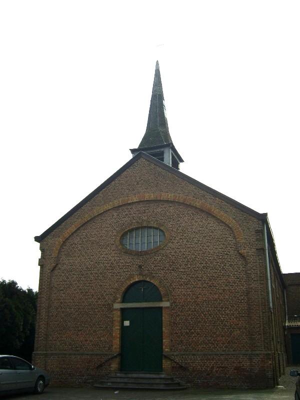 photo de Saint-Joseph (Chapelle de la Cité)