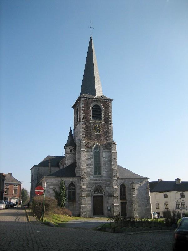 photo de église Saint-Christophe de Fontaine-L'Êvêque