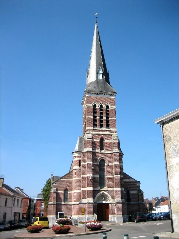 photo de église Sainte-Vierge