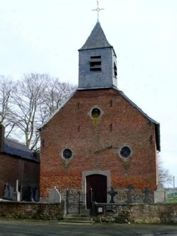 photo de Saint-Clément