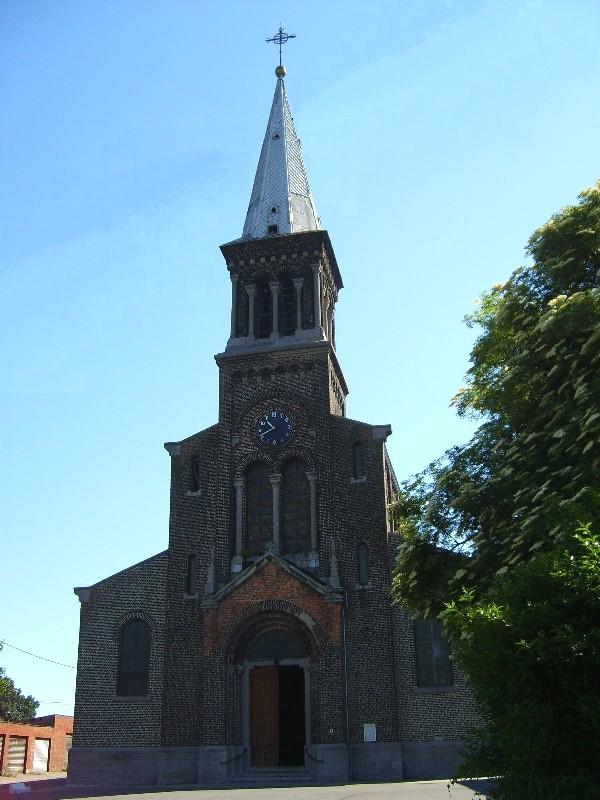 photo de Sacré-Cœur (Gilly-Sart-Allet)