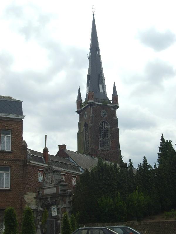 photo de Saint-Jean-Baptiste (Gosselies)