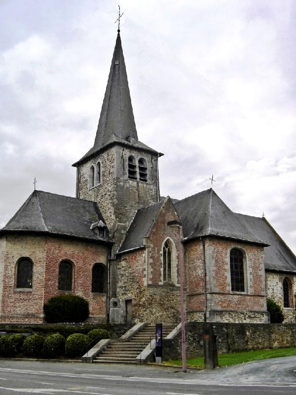 photo de Saint-Maurice