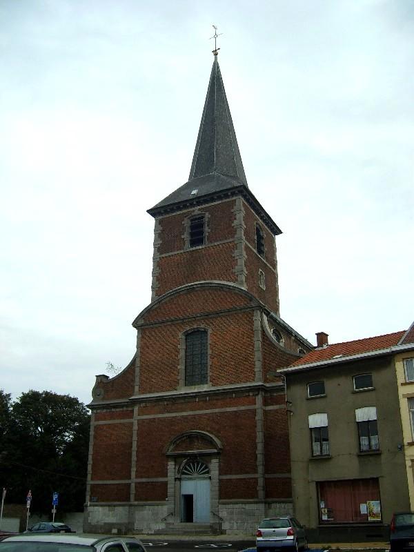 photo de Saint-Sulpice (église du Chef-Lieu)