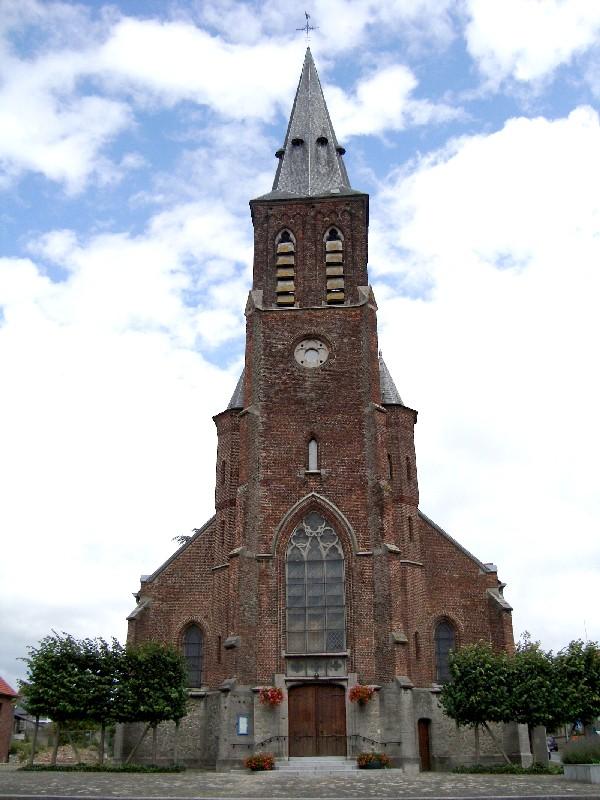 photo de Notre-Dame de la Visitation (Église de la Sainte-Vierge)