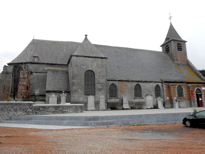 photo de Saint-Géry