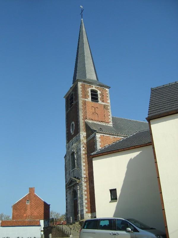 photo de Sainte-Aldegonde