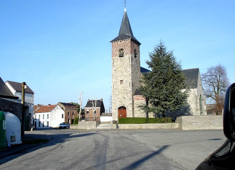 photo de Sainte-Vierge (Péronnes-Village)