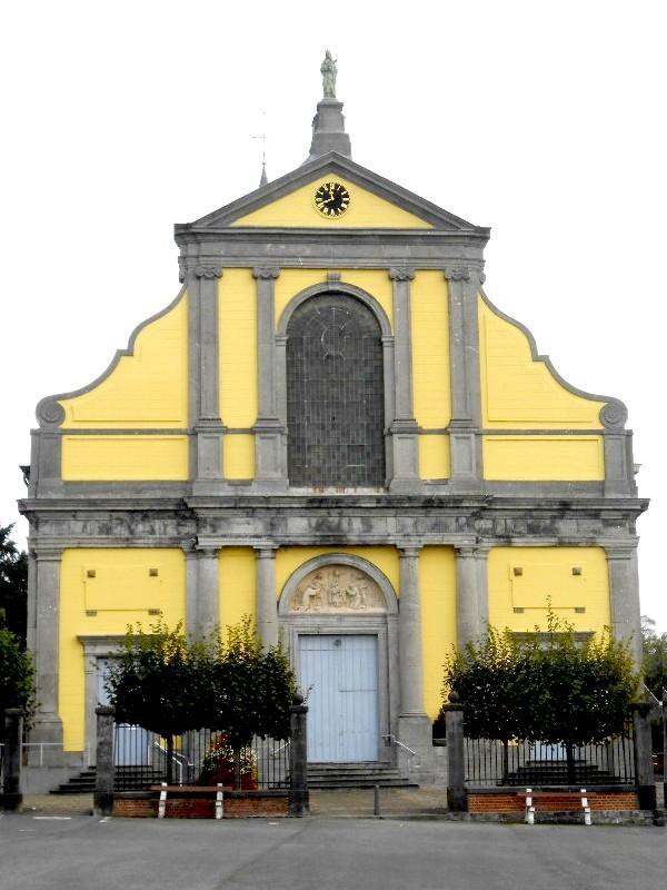 photo de Notre-Dame (Basilique Notre-Dame de Tongre)